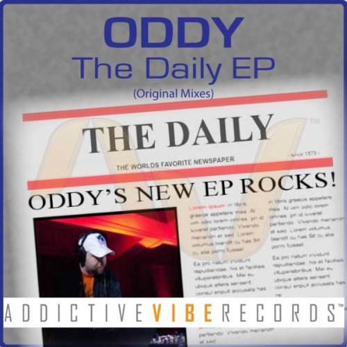 The Daily Ep