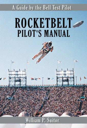 Rocketbelt Pilot PDF