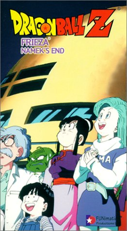 Dragonball Z, Vol. 29 - Frieza: Namek's End [VHS]