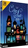 Les Contes de la Nuit édition DVD 2D/3D analyphe