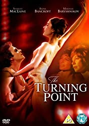 The Turning Point [Reino Unido] [DVD]
