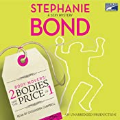 2 Bodies for the Price of 1: Body Movers, Book 2 | [Stephanie Bond]