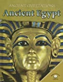 Ancient Egypt (Ancient Civilizations) (0836861892) by Ross, Stewart
