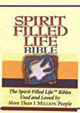 Spirit Filled Life Bible: (New King James Version)