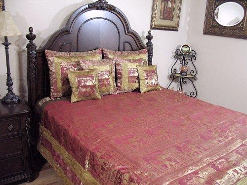 Elephant Bedspreads Coverlets