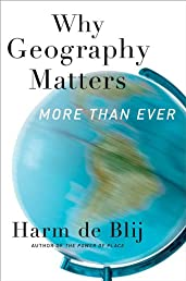 Why Geography Matters:More Than Ever