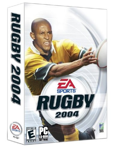 EA Sports Rugby 2004
