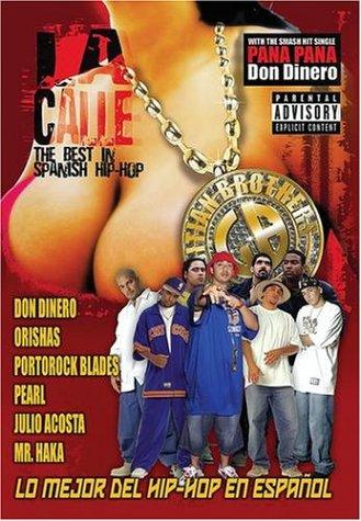 La Calle, Vol. 1: The Best in Spanish Hip-Hop