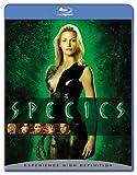 echange, troc Species [Blu-ray]