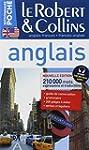 Dictionnaire Le Robert & Collins Poch...