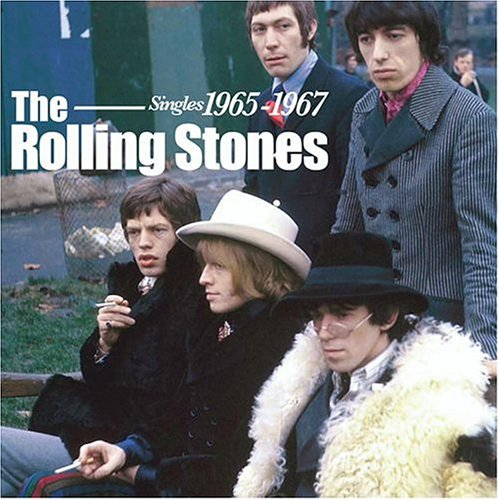 Singles 1965–1967 artwork