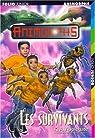 Animorphs, Tome 40 : Les Survivants par Applegate
