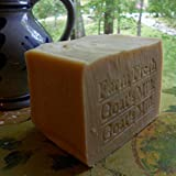 Farm Fresh Goat's Milk - Large Bar Artisan Handmade Beauty Soap