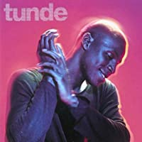 Cover of &quot;Tunde&quot;