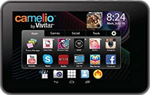 Camelio CAM740 7-Inch 1 GB Tablet
