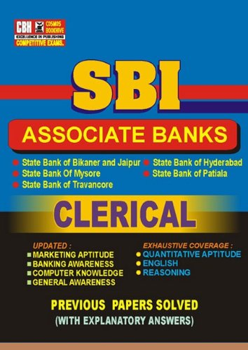 Sbi Associate Bank Clerks Exam