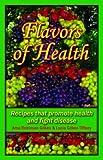 Flavors of Health/Salud y Sabor