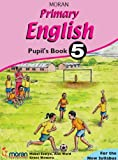 img - for Moran Primary English: Pupil's Book 5 book / textbook / text book