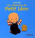 echange, troc Linne Bie - Les chansons de Petit Léon