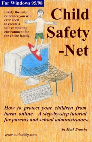 Child Safety Netting front-943365