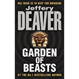 Garden of Beastsby Jeffery Deaver