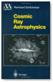 Cosmic Ray Astrophysics