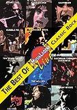 クラシック・ロック~ベスト・オブ・ミュージック・ラーデン・ライブ vol.4 [DVD]