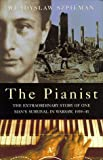 The Pianist Wladyslaw Szpilman