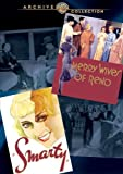 Wac Double Features: Merry Wives of Reno/Smarty [Import]