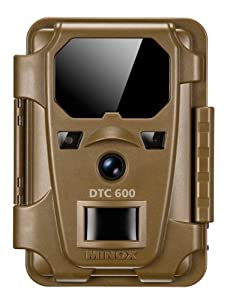 Minox DTC 600 Trail Camera, Brown 60694