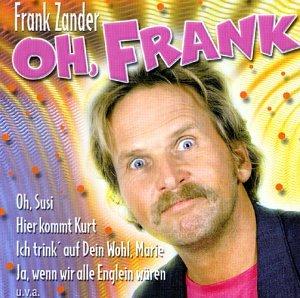 Frank Zander - Oh,Frank - Zortam Music