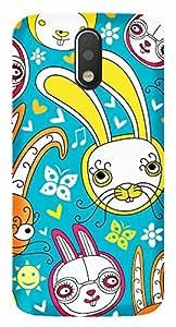WOW Printed Designer Mobile Case Back Cover For Motorola Moto G4 Play / Moto G Play 4th Gen / Moto G Play 4th Gen / Moto G4 Play
