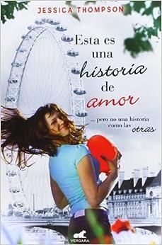 Esta Es Una Historia De Amor