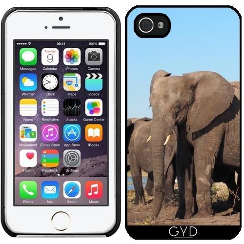 coque-pour-iphone-5-5s-elephant-afrique-exotique-by-wonderfuldreampicture