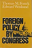 img - for Foreign Policy by Congress book / textbook / text book