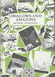 Cover of &quot;Swallows and Amazons&quot;