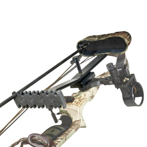 Mossy Oak Bow Quiver 6 Place Mobu