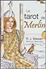 Le tarot de Merlin (1Jeu)