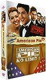 echange, troc American Pie : Marions-les ! / American Pie : No Limit ! - Coffret 2 DVD