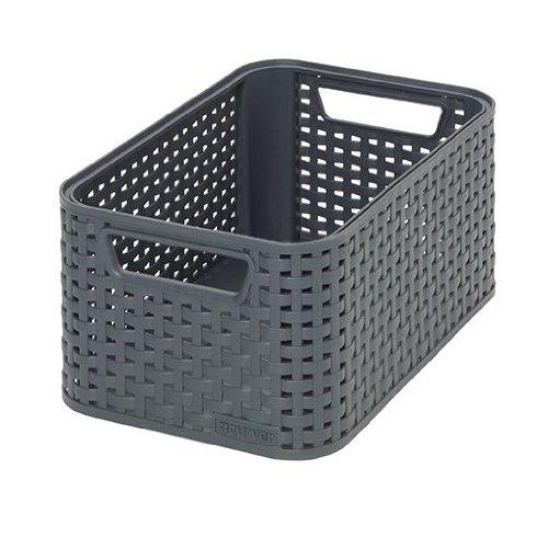 03614-308-00 Aufbewahrungsbox Style S, 7 L, anthrazit