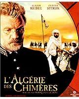 L'Algérie des chimères : Coffret 2 DVD