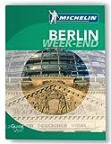 Berlin Guide Vert Week-End Michelin 2011-2012
