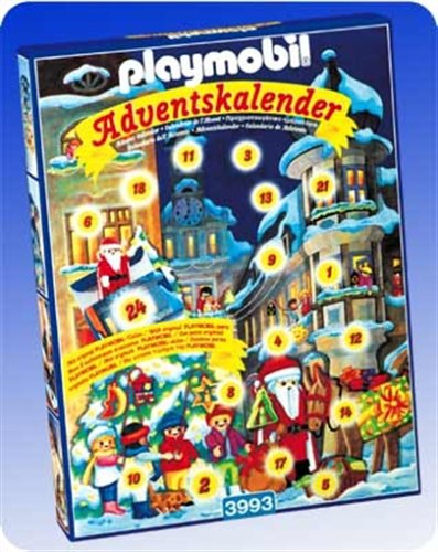 playmobil weihnachten adventskalender laternenzug 3993. Black Bedroom Furniture Sets. Home Design Ideas
