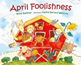 April Foolishness (Albert Whitman Prairie Books)