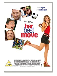 Her Best Move [DVD]