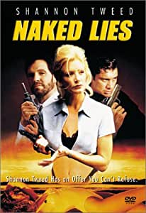 Naked Lies [Import]