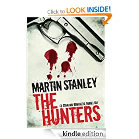 The Hunters (The Stanton brothers series)