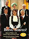 img - for Are You Being Served?: A Celebration of Twenty-Five Years book / textbook / text book