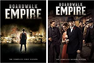 Boardwalk Empire: Seasons 1-2 Bundle