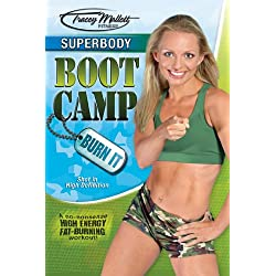 Superbody Boot Camp-Burn It [Edizione: Germania]